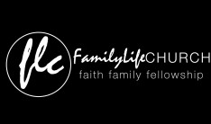 Welcome to Family Life Church